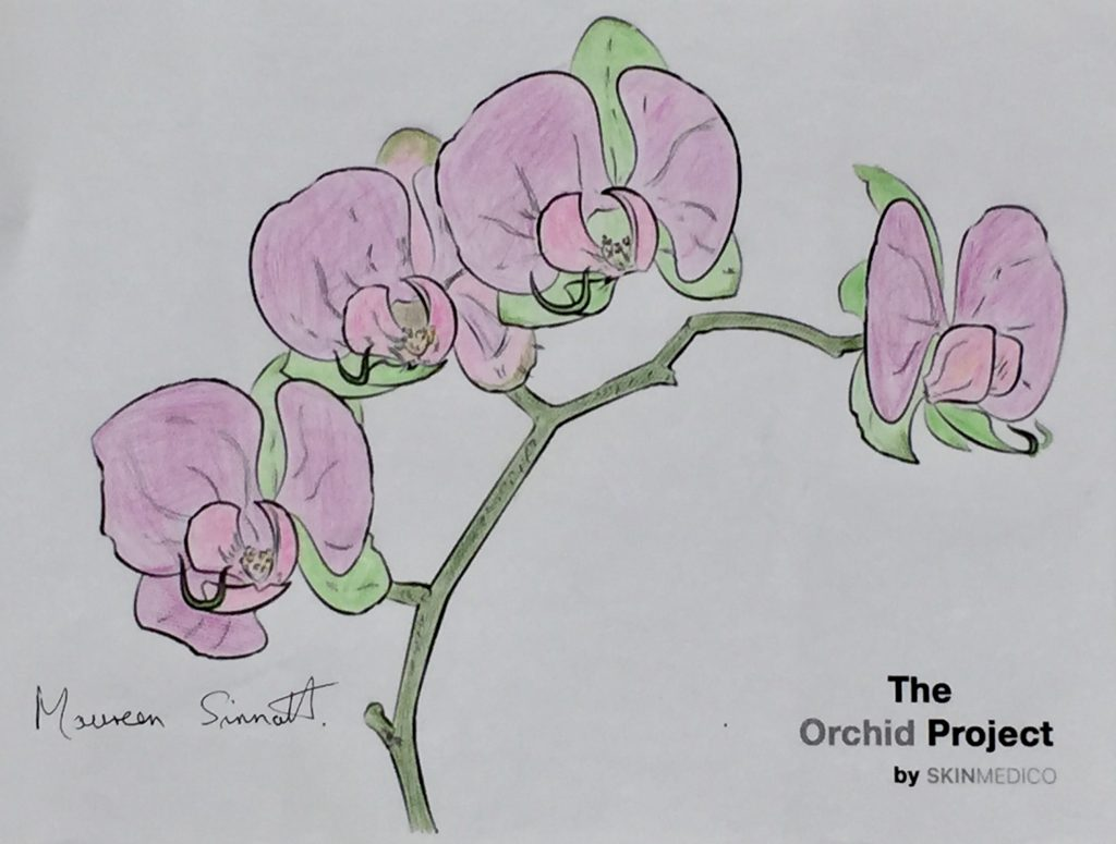 Orchid Project 0000001